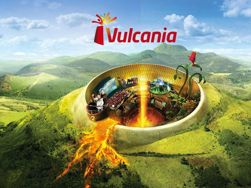 vulcania - Photo