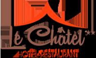 Hotel Le Chatel Logo